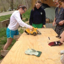 Learning-youthgroup-Abi Mission Trip