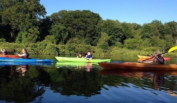 2014_06_Canoeing