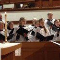 Choral Anthems in April