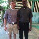 Fr. Nick and Fr. Milor