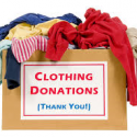 Confirmation Class Seeks Clothing Donations
