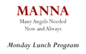 Monday Lunch Program