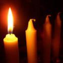 Advaent Multi Candles