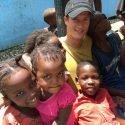 Orphanage visit