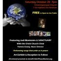Unite thru Interfaith Music Concert Oct. 20.
